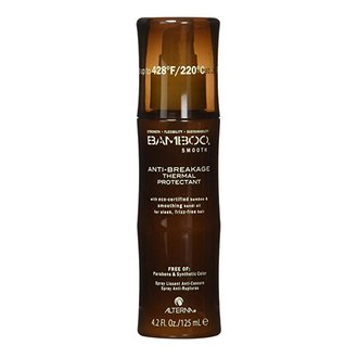 Фото Спрей против ломкости волос Alterna Bamboo Smooth Anti-Breakage Thermal Protectant Spray