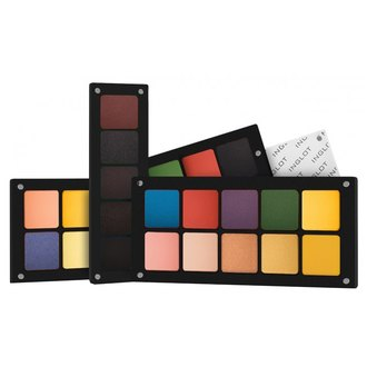 Фото Тени для век Inglot Freedom System AMC Eye Shadow