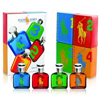 Фото Ralph Lauren The Big Pony Collection Travel Exclusive Mini Set