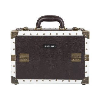 Фото Косметический кейс Inglot Makeup Case Retro Fashion Medium KC-SZH08