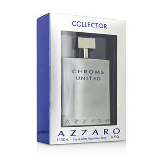 Фото Azzaro Chrome United Collector Edition