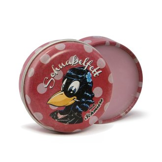 Фото Бальзам для губ Rumble59 Schmiere Schnabelfett Lip balm Strawberry