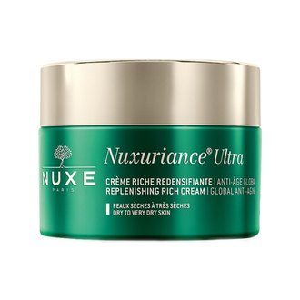 Фото Ультра насыщенный крем Nuxe Nuxuriance Ultra Anti-Age Global Replenishing Rich Cream