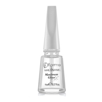 Фото Лак для ногтей Flormar Maximum Gloss Nail Enamel