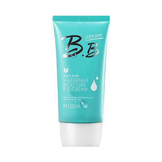 Фото BB крем Mizon Water Volume Moistrue BB Cream