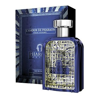 Фото Pharaon Parfums L'Amour de Pharapon