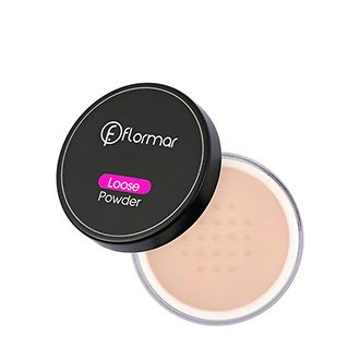 Фото Пудра Flormar Loose Powder