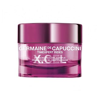 Фото Крем обновляющий Germaine de Capuccini TimExpert Rides X.Cel Youthful Recrea Cream