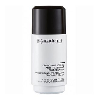 academie Дезодорант-антиперспирант Academie AcadEpil Deodorant Roll-On Specifique Post 50 мл