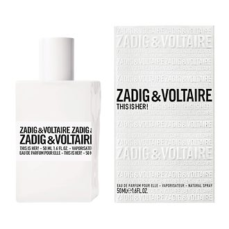 Фото Zadig & Voltaire This is Her