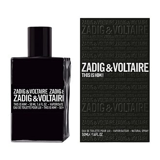 Фото Zadig & Voltaire This is Him
