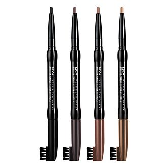 Фото Карандаш для бровей NYX Professional Makeup Auto Eyebrow Pencil