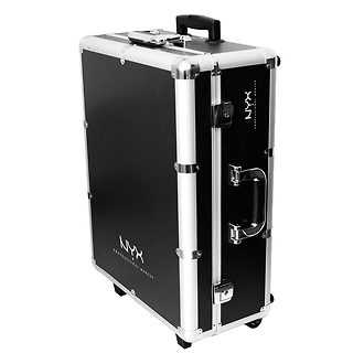 Фото Кейс NYX Professional Makeup X-Large Makeup Artist Train Case