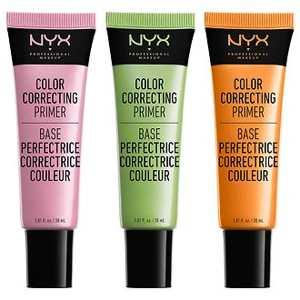 Фото Праймер-корректор NYX Professional Makeup Color Correcting Liquid Primer