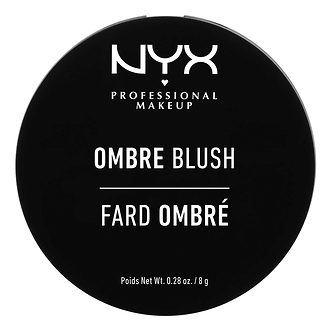 Фото Румяна NYX Professional Makeup Ombre Blush