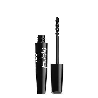 Фото Тушь для ресниц NYX Professional Makeup Boudoir Mascara Collection Faux Lashes