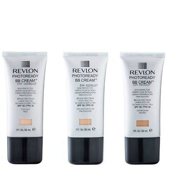 Фото BB-крем Revlon BB Photo Ready Cream