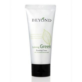 Фото Восстанавливающий крем Beyond Calming Green Repairing