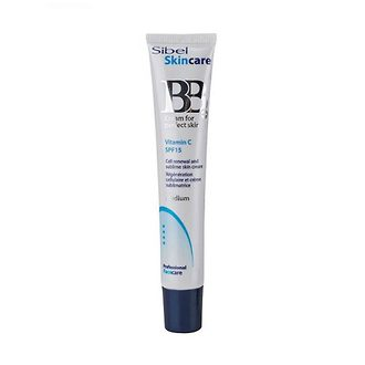 Фото BB-крем для лица Sibel BB-Cream for Perfect Skin SPF15
