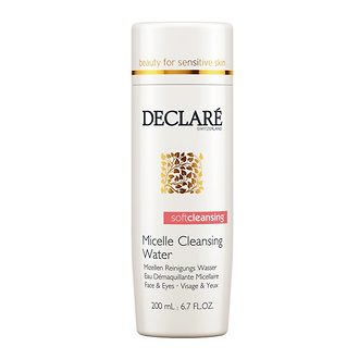 Фото Мицеллярная вода Declare Soft Cleansing Micelle Cleansing Water