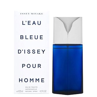 Фото Issey Miyake L'Eau Bleue D'Issey Pour Homme
