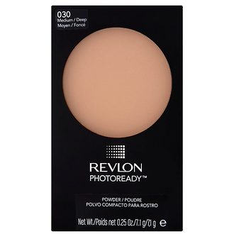 Фото Пудра для лица Revlon Photoready Powder