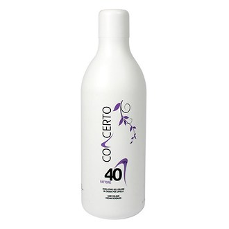 Фото Эмульсионный окислитель 12% Punti di Vista Concerto Hair Colour Cream Revealer Vol 40