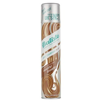 Фото Сухой шампунь Batiste Dry Shampoo Beautiful Brunette