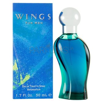 Фото Giorgio Beverly Hills Wings for Men