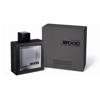 Фото Dsquared2 He Wood Silver Wind Wood