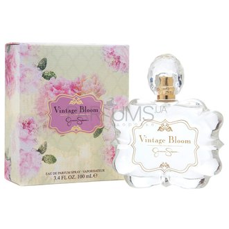 Фото Jessica Simpson Vintage Bloom