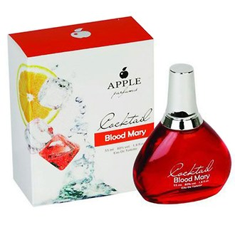 Фото Apple Parfums Cocktail Bloody Mary