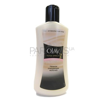 Фото Нежное очищающее молочко Olay Total Effects 7 In One Age Defying Cleansing Milk