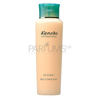 Фото Эмульсия для тела Kanebo Sensai Body Care Relaxing Body Emulsion