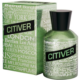 Фото Dueto Parfums Citiver