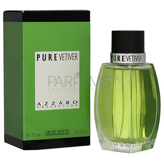 Фото Azzaro Pure Vetiver