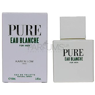 Фото Karen Low Pure Eau Blanche