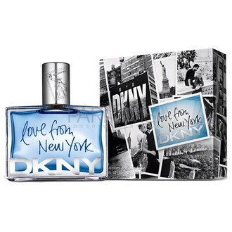 Фото DKNY Love from New York for Men