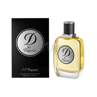 Фото Dupont So Dupont Pour Homme
