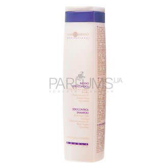 Фото Регулирующий шампунь Hair Company Professional Double Action Sebocontrol Shampoo