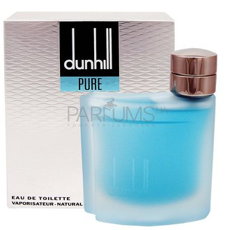 Фото Alfred Dunhill Pure for Men