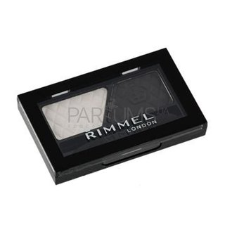 Фото Тени для век Rimmel Glam Eyes Duo
