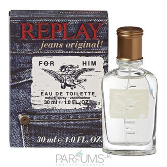 Фото Replay Jeans Original for Him