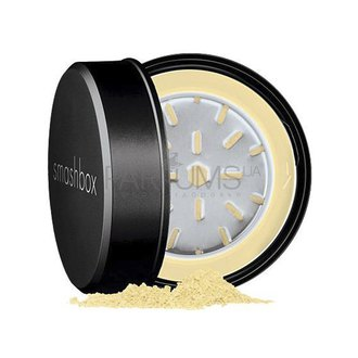 Фото Пудра для лица Smashbox Halo Yellow Color Correcting Hydrating Powder