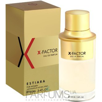 Фото Estiara X-Factor for Women
