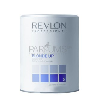 Фото Отбеливающий порошок Revlon Professional Blonde Up Gentle Powder Sashe