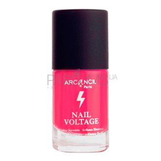 Фото Лак для ногтей Arcancil Nail Voltage Cocktail Paradise