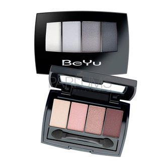 Фото Тени для век BeYu Color Catch Eye Palette