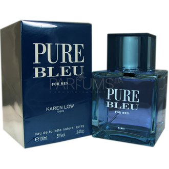 Фото Karen Low Pure Bleu