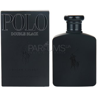 Фото Ralph Lauren Polo Double Black